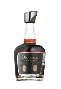 Dictador 1977 2 Masters Despagne Release 2019 46.3%