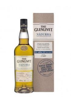 Glenlivet Nadurra Peated 62%