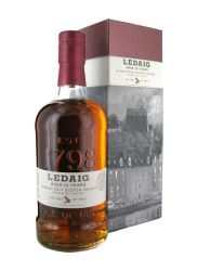 Ledaig 19 Ans 1998 Oloroso Sherry Cask Finish 46.3%
