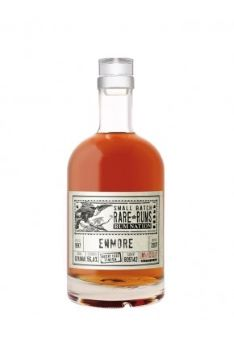 Rum Nation 1997 Enmore LMDW Cellar Book 56.4%
