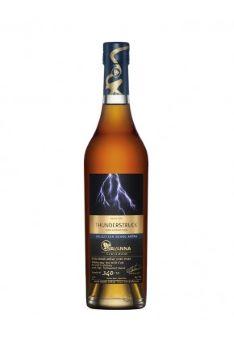 Savanna 14 ans Grand Arome Thunderstruck High Voltage Rum 65.1%