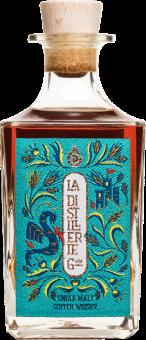 La Distillerie Générale Strathisla 13 ans (2004) 56.9%
