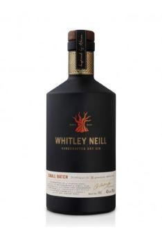 Whitley Neill Gin 43.3%