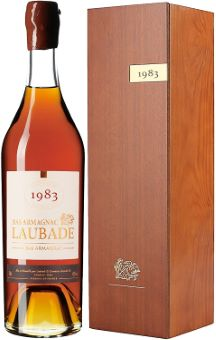 Laubade 1983 40%