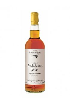 Caol Ila 8 ans 2012 French Connections