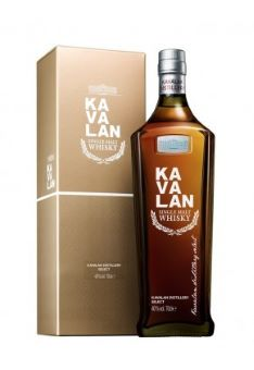 Kavalan Distillery Select 40%