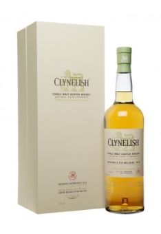 CLYNELISH Select Reserve 2nd Release 56,1%
