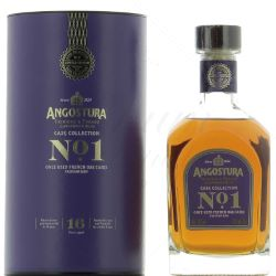Angostura N°1 Cask Collection 40%