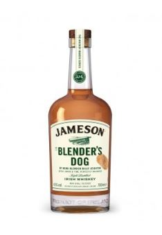 Jameson Blender's Dog 43%