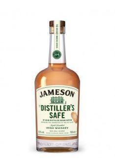 Jameson Distiller's Safe 43%