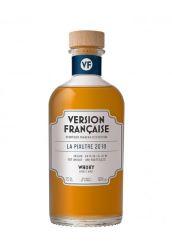 La Piautre 2018 Version Française 56%