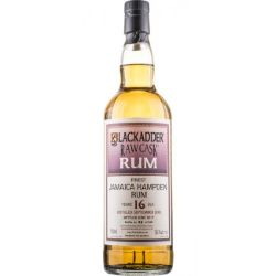 Blackadder Hampden 16 YO 2000 Raw Cask 58,1%