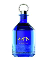 Gin 44°N Comte de Grasse