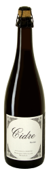 Johanna Cécillon Cidre Nerios 8,5%