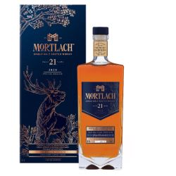 MORTLACH 21 ans 56,90%