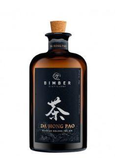 Bimber Da Hong Pao Tea Gin 51.8%