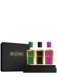 Bellevoye Coffret Prestige VNV 43%