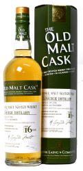 Hunter Laing Glenburgie 16 ans The Old Malt Cask