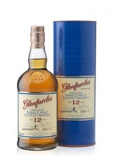 Glenfarclas 12 ans 43%