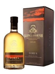 Glenglassaugh Torfa 50%