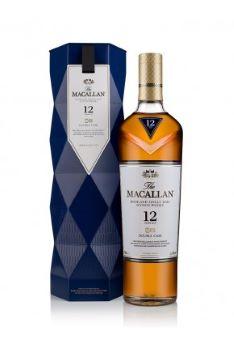 Macallan 12 ans Double Cask 40%
