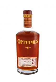 Opthimus 25 ans 43%