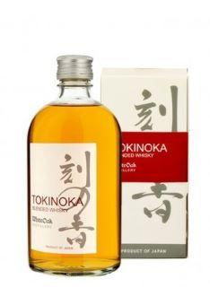 Tokinoka Blended White OAK 40%