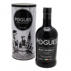 The Pogues 40%