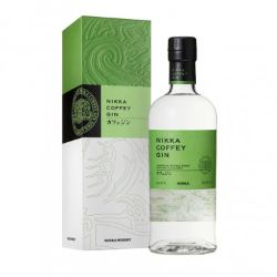 Nikka Coffey Gin 47%