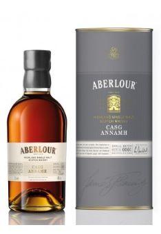Aberlour Casg Annamh 48%