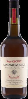 Calvados Groult 20/30 ans vénérable 41%