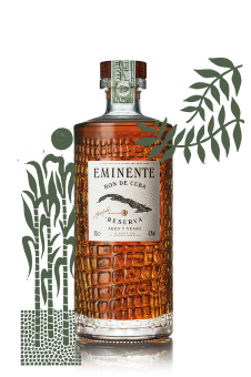 Eminente Rum 41.3%
