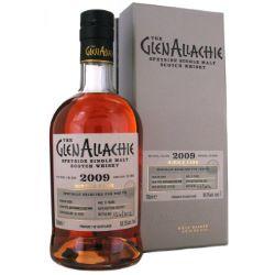 Glenallachie 2009 Oloroso 55%