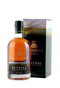 Glenglassaugh Revival 46%