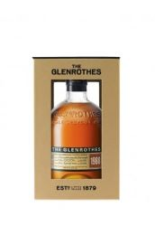 Glenrothes 1988 Bouteille Originale Of 43%