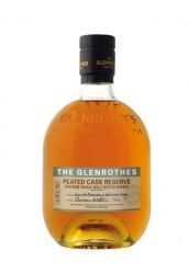 Glenrothes Peated Cask Reserve 40%