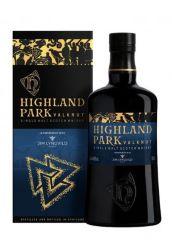 Highland Park Valknut 46.8%