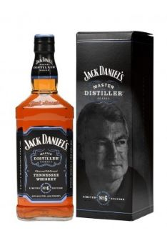 Jack Daniel's Master Distiller No6 43%