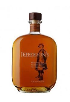 Jefferson's Bourbon 41.2%