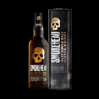 Smokehead Skull 43%