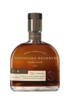 Woodford Reserve Double Oaked 43.2%