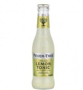Fever Tree Sicilian Lemon