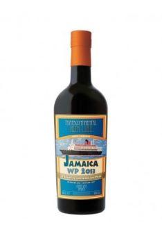 Jamaica WP 2013 Navy TCRL 57%