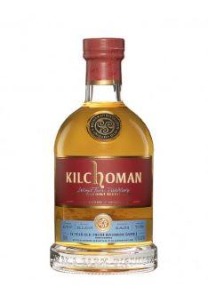 KILCHOMAN 14 ans 2007 Bourbon Barrel French Exclusive 53,9%