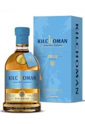 Kilchoman 2010 Vintage 48%