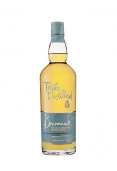 Benromach 2009 Triple distilled 50%