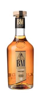 BM Signature Vin Jaune 12 ans  46%