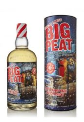 Big Peat Christmas Edition 2019 53.7%