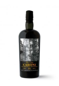Caroni 23 ans 1996 The Last 61.9%