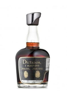 Dictador 1975 2 Masters Hardy Release 2019 42.1%